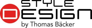Logo Style Design by Thomas Bäcker
