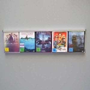 Produktbild Steelbooks für 5 Inlets