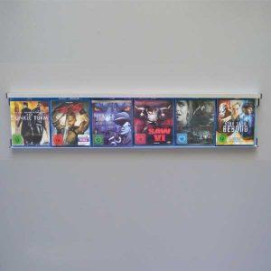 Produktbild Steelbooks für 6 Inlets