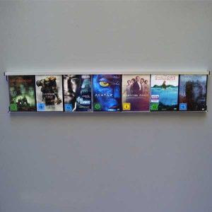 Produktbild Steelbooks für 7 Inlets
