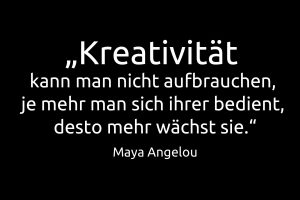 Zitat Maya Agelou