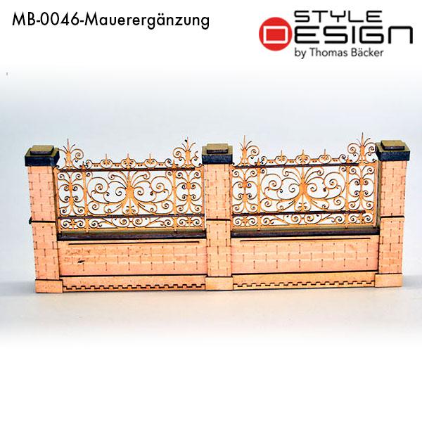 MB-0046-Mauerergänzung