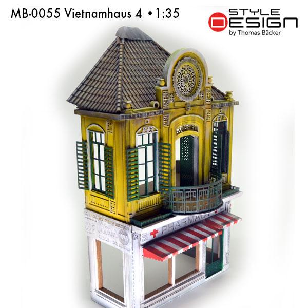 MB-0055-Vietnamhaus 4 Seitenansicht