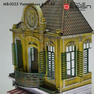 MB-0055-Vietnamhaus 4 Seitenansicht 2