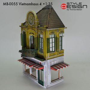 MB-0055-Vietnamhaus 4 Seitenansicht 3