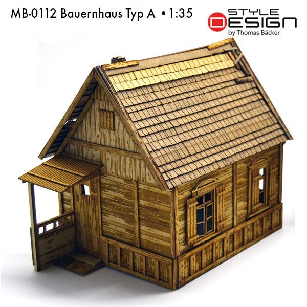 MB-0112-Bauernhaus-Typ-A