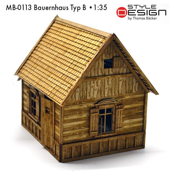 MB-0113-Bauernhaus-Typ-B